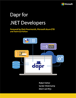 Dapr for .NET Developers