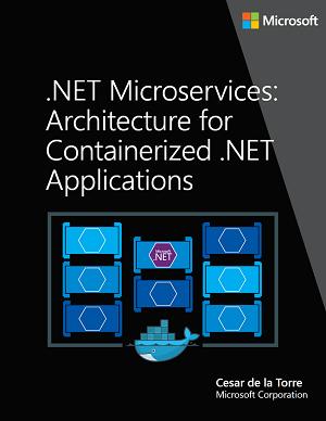 .NET Microservices电子书封面图像