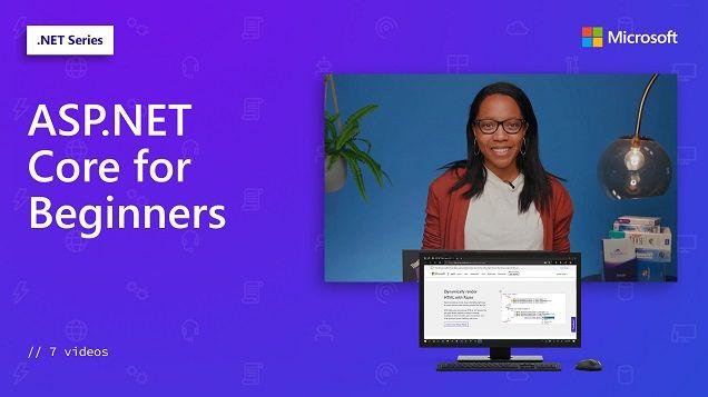 Learn asp. Net web api 2 for absolute beginner   promo video.