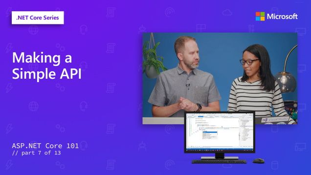 Introduction to asp asp. Net video tutorials for beginners youtube.